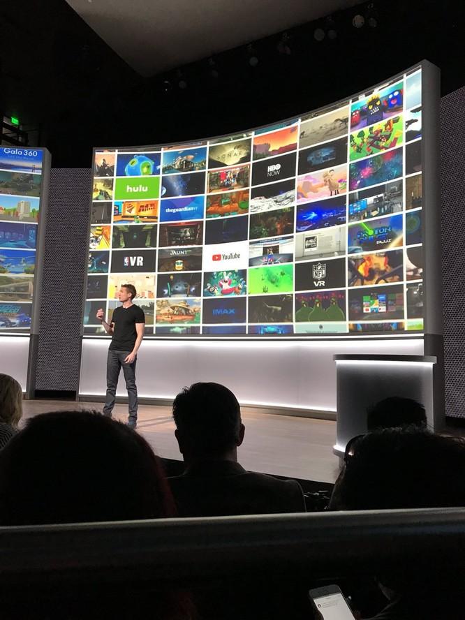 Google Pixel 2 và Pixel 2 XL đã ra mắt: công nghệ camera AR giống iPhone X, giá khởi điểm 649 USD và 849 USD ảnh 5