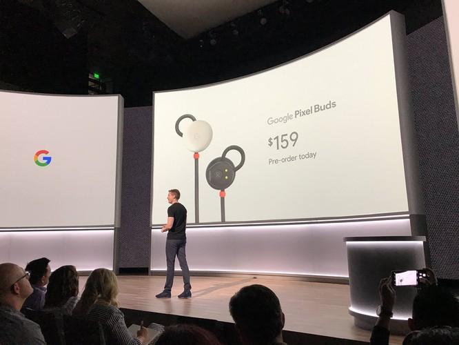 Google Pixel 2 và Pixel 2 XL đã ra mắt: công nghệ camera AR giống iPhone X, giá khởi điểm 649 USD và 849 USD ảnh 3