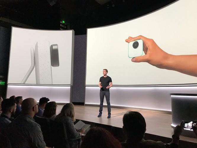 Google Pixel 2 và Pixel 2 XL đã ra mắt: công nghệ camera AR giống iPhone X, giá khởi điểm 649 USD và 849 USD ảnh 2
