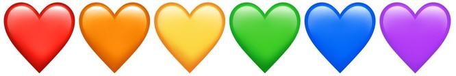 """""""Bật mí"""" những emoji mới sắp có trên iOS 11 ảnh 6"""
