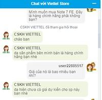 """""""Note 7 tân trang"""" chính hãng sẽ lên kệ tại Việt Nam vào cuối tháng 10? ảnh 2"""