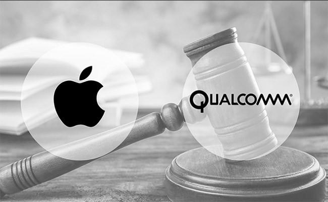 Qualcomm tìm cách để iPhone bị cấm bán ở Trung Quốc ảnh 1
