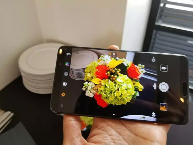 Huawei chính thức ra mắt 3 smartphone dòng Mate 10 ảnh 3