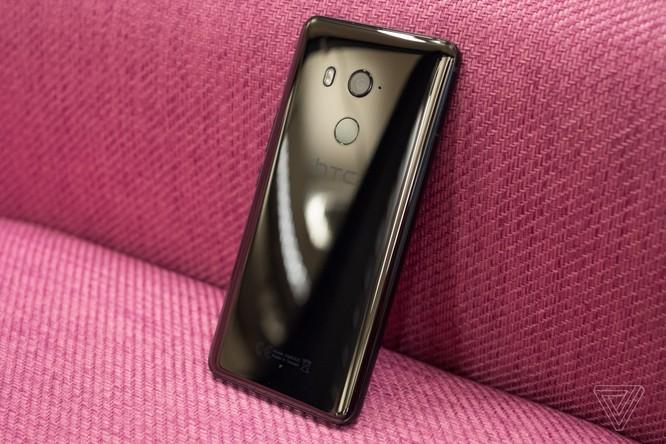 HTC chính thức trình làng U11+ ảnh 3