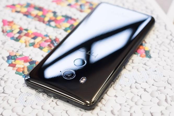 HTC chính thức trình làng U11+ ảnh 6