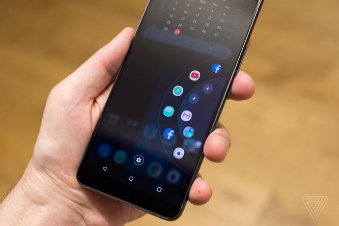 HTC chính thức trình làng U11+ ảnh 7
