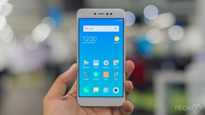 """Xiaomi """"nhỏ mà có võ"""", mục tiêu bán 100 triệu smartphone năm 2018 ảnh 1"""