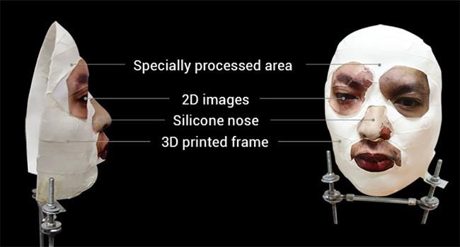 BKAV tung video chứng minh Face ID không bảo mật như Apple quảng cáo ảnh 1
