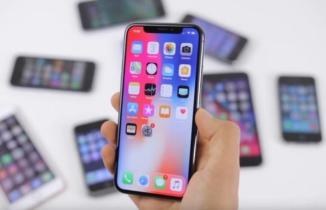Nghịch lý: iPhone X bán rất chạy tại Hàn Quốc, quê hương của Samsung ảnh 1