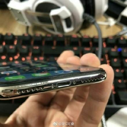 Một số iPhone X bị bong sơn, Apple tiết kiệm chi phí gia công? ảnh 1