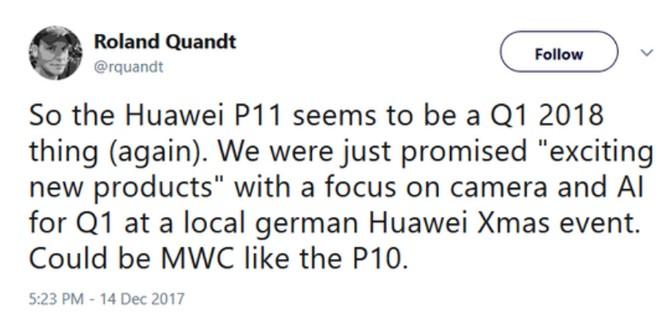 Thông tin mới nhất về mẫu flagship sắp ra mắt của Huawei ảnh 1