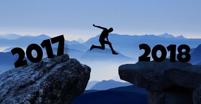 """Bạn quyết định """"làm mới"""" mình trong năm 2018: Làm thế nào để không bỏ cuộc giữa chừng? ảnh 1"""