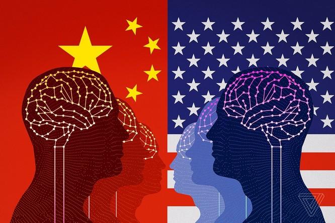 Trung Quốc sẽ vượt mặt Mỹ và bá chủ thế giới nhờ Trí tuệ Nhân tạo? ảnh 1