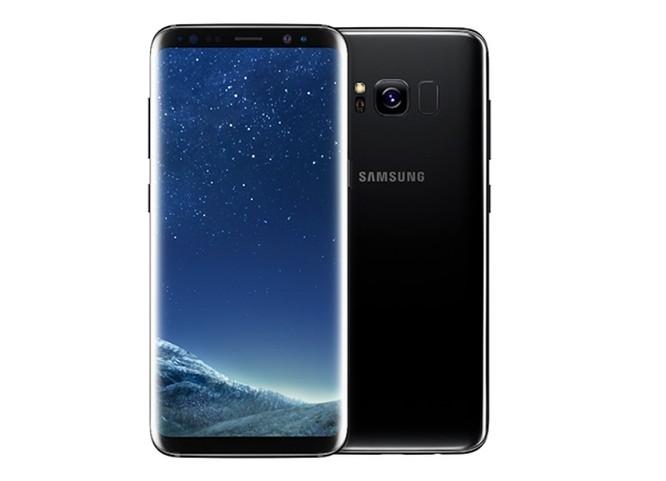 Galaxy S9 đặt cạnh Galaxy S8 sẽ như thế nào? ảnh 1
