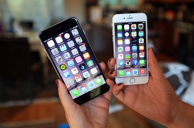"""Apple sẽ sửa chữa miễn phí iPhone 7 bị lỗi hiển thị """"Không có dịch vụ"""" ảnh 1"""