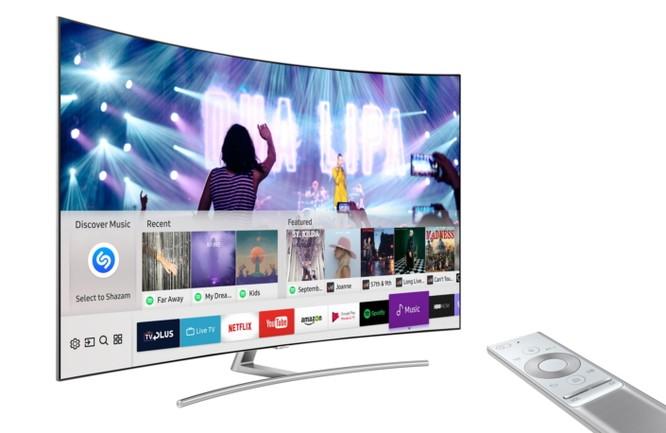 Consumer Report phát hiện tivi Samsung dễ bị hacker tấn công ảnh 1