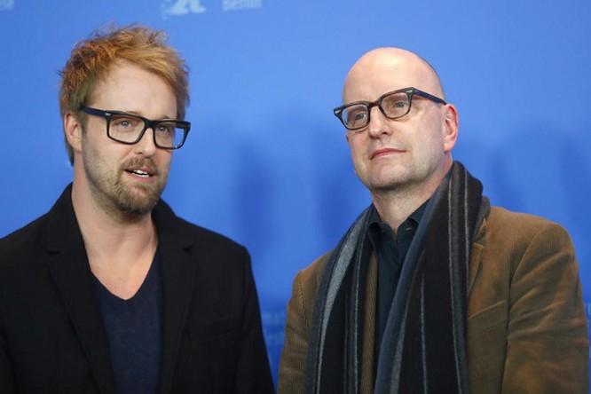 Một bộ phim tham dự Liên hoan phim Berlin được quay hoàn toàn bằng iPhone ảnh 1