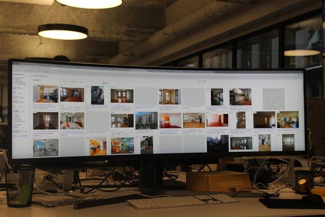 Website, YouTube và các ứng dụng sẽ hiển thị như thế nào trên màn hình siêu rộng này? ảnh 16