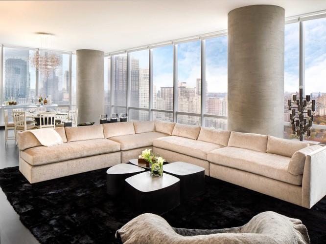 """""""Bật mí"""" danh tính người mua căn penthouse đắt nhất New York ảnh 11"""