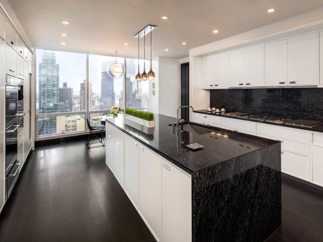 """""""Bật mí"""" danh tính người mua căn penthouse đắt nhất New York ảnh 12"""