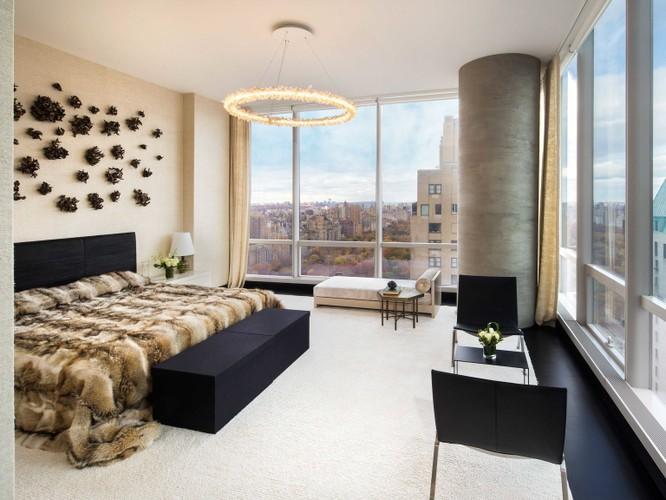 """""""Bật mí"""" danh tính người mua căn penthouse đắt nhất New York ảnh 14"""