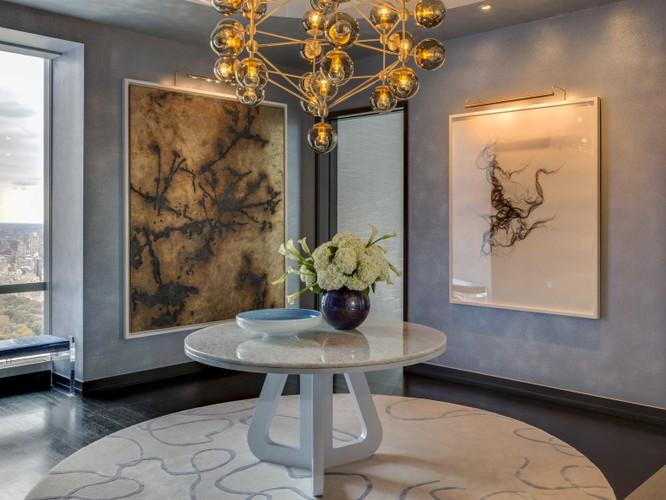 """""""Bật mí"""" danh tính người mua căn penthouse đắt nhất New York ảnh 15"""