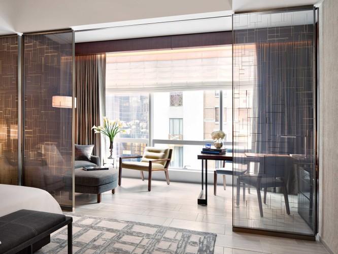 """""""Bật mí"""" danh tính người mua căn penthouse đắt nhất New York ảnh 3"""