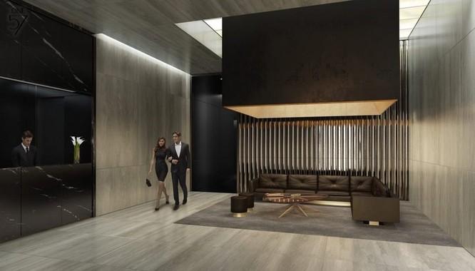"""""""Bật mí"""" danh tính người mua căn penthouse đắt nhất New York ảnh 4"""