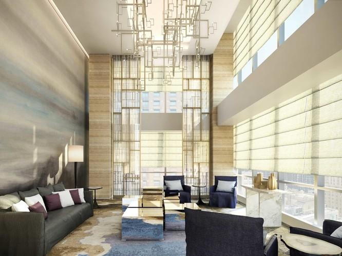"""""""Bật mí"""" danh tính người mua căn penthouse đắt nhất New York ảnh 5"""
