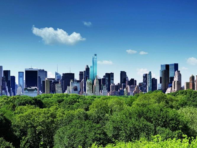"""""""Bật mí"""" danh tính người mua căn penthouse đắt nhất New York ảnh 6"""