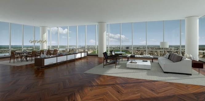 """""""Bật mí"""" danh tính người mua căn penthouse đắt nhất New York ảnh 7"""