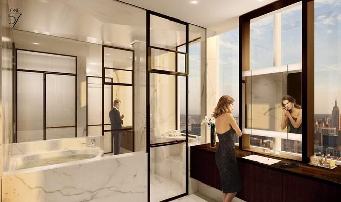"""""""Bật mí"""" danh tính người mua căn penthouse đắt nhất New York ảnh 8"""