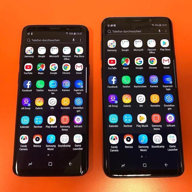 Ra mắt Samsung Galaxy S9 và S9+: Quay video siêu chậm, AR emoji, chưa có giá bán chính thức ảnh 2
