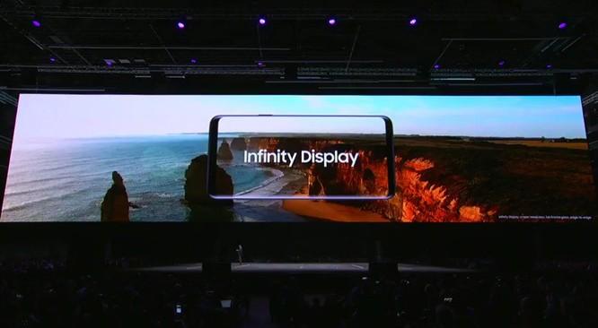 Ra mắt Samsung Galaxy S9 và S9+: Quay video siêu chậm, AR emoji, chưa có giá bán chính thức ảnh 13