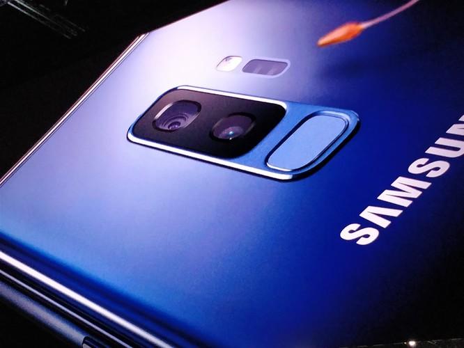 Ra mắt Samsung Galaxy S9 và S9+: Quay video siêu chậm, AR emoji, chưa có giá bán chính thức ảnh 16