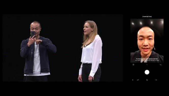 Ra mắt Samsung Galaxy S9 và S9+: Quay video siêu chậm, AR emoji, chưa có giá bán chính thức ảnh 21