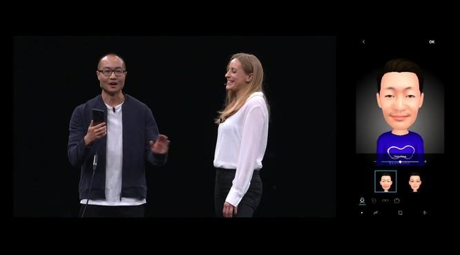 Ra mắt Samsung Galaxy S9 và S9+: Quay video siêu chậm, AR emoji, chưa có giá bán chính thức ảnh 22