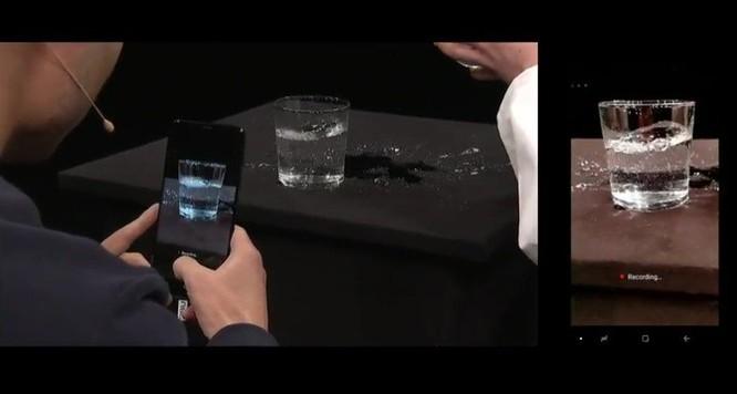 Ra mắt Samsung Galaxy S9 và S9+: Quay video siêu chậm, AR emoji, chưa có giá bán chính thức ảnh 20