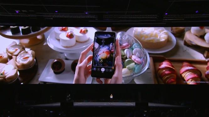 Ra mắt Samsung Galaxy S9 và S9+: Quay video siêu chậm, AR emoji, chưa có giá bán chính thức ảnh 27
