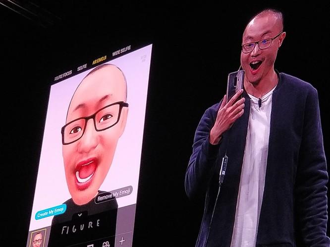 Ra mắt Samsung Galaxy S9 và S9+: Quay video siêu chậm, AR emoji, chưa có giá bán chính thức ảnh 23