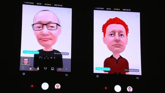 Ra mắt Samsung Galaxy S9 và S9+: Quay video siêu chậm, AR emoji, chưa có giá bán chính thức ảnh 25