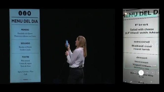 Ra mắt Samsung Galaxy S9 và S9+: Quay video siêu chậm, AR emoji, chưa có giá bán chính thức ảnh 26