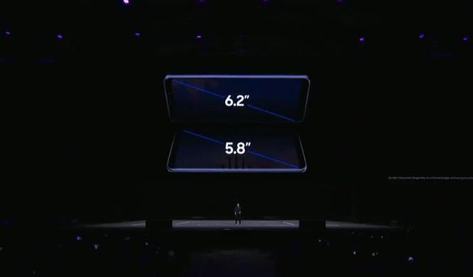 Ra mắt Samsung Galaxy S9 và S9+: Quay video siêu chậm, AR emoji, chưa có giá bán chính thức ảnh 28