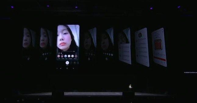 Ra mắt Samsung Galaxy S9 và S9+: Quay video siêu chậm, AR emoji, chưa có giá bán chính thức ảnh 30