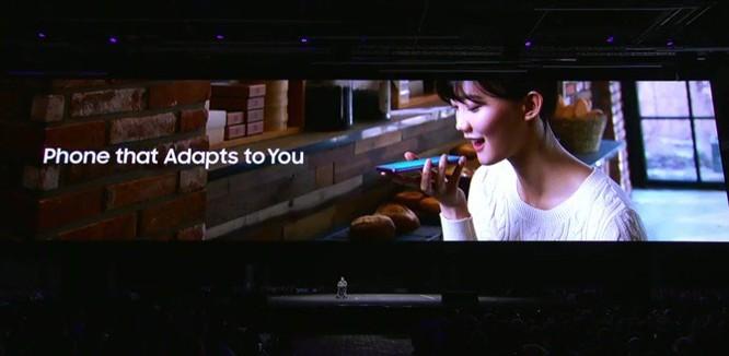 Ra mắt Samsung Galaxy S9 và S9+: Quay video siêu chậm, AR emoji, chưa có giá bán chính thức ảnh 32