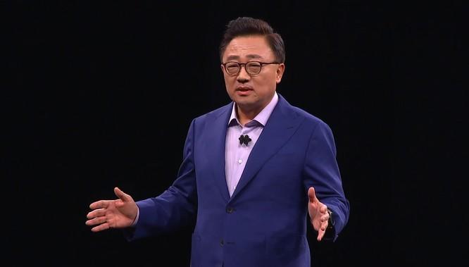 Ra mắt Samsung Galaxy S9 và S9+: Quay video siêu chậm, AR emoji, chưa có giá bán chính thức ảnh 5