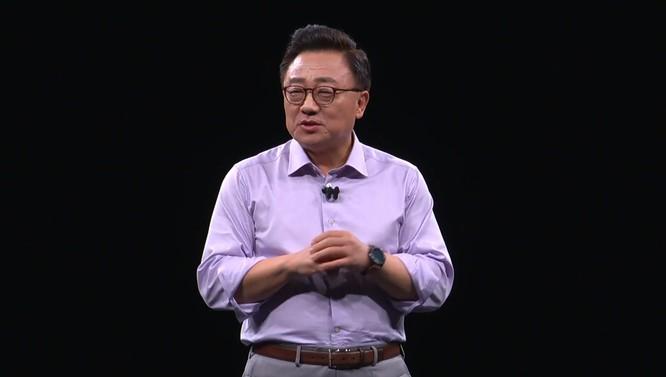 Ra mắt Samsung Galaxy S9 và S9+: Quay video siêu chậm, AR emoji, chưa có giá bán chính thức ảnh 34