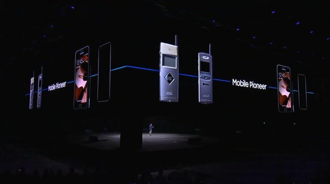 Ra mắt Samsung Galaxy S9 và S9+: Quay video siêu chậm, AR emoji, chưa có giá bán chính thức ảnh 6