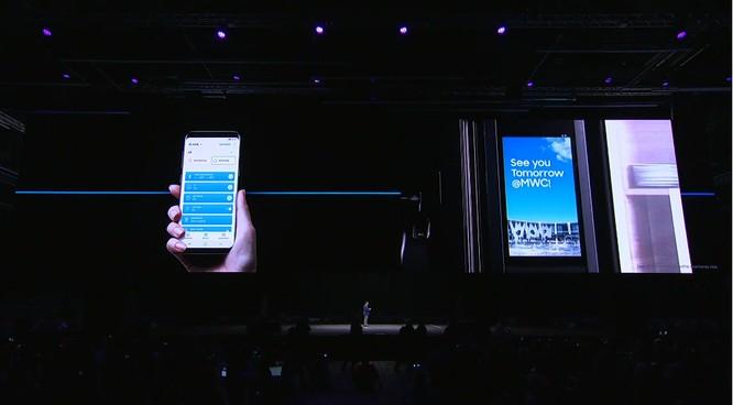 Ra mắt Samsung Galaxy S9 và S9+: Quay video siêu chậm, AR emoji, chưa có giá bán chính thức ảnh 7