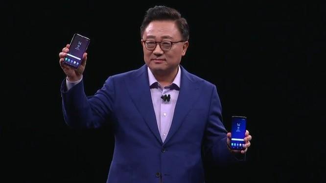 Ra mắt Samsung Galaxy S9 và S9+: Quay video siêu chậm, AR emoji, chưa có giá bán chính thức ảnh 10